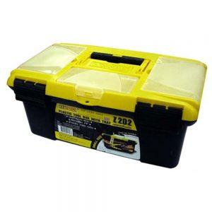กล่องเครื่องมือพลาสติก Plastic Toolbox