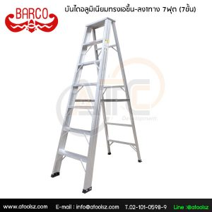ladder barco